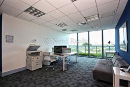 Blue Condo Miami Business Center